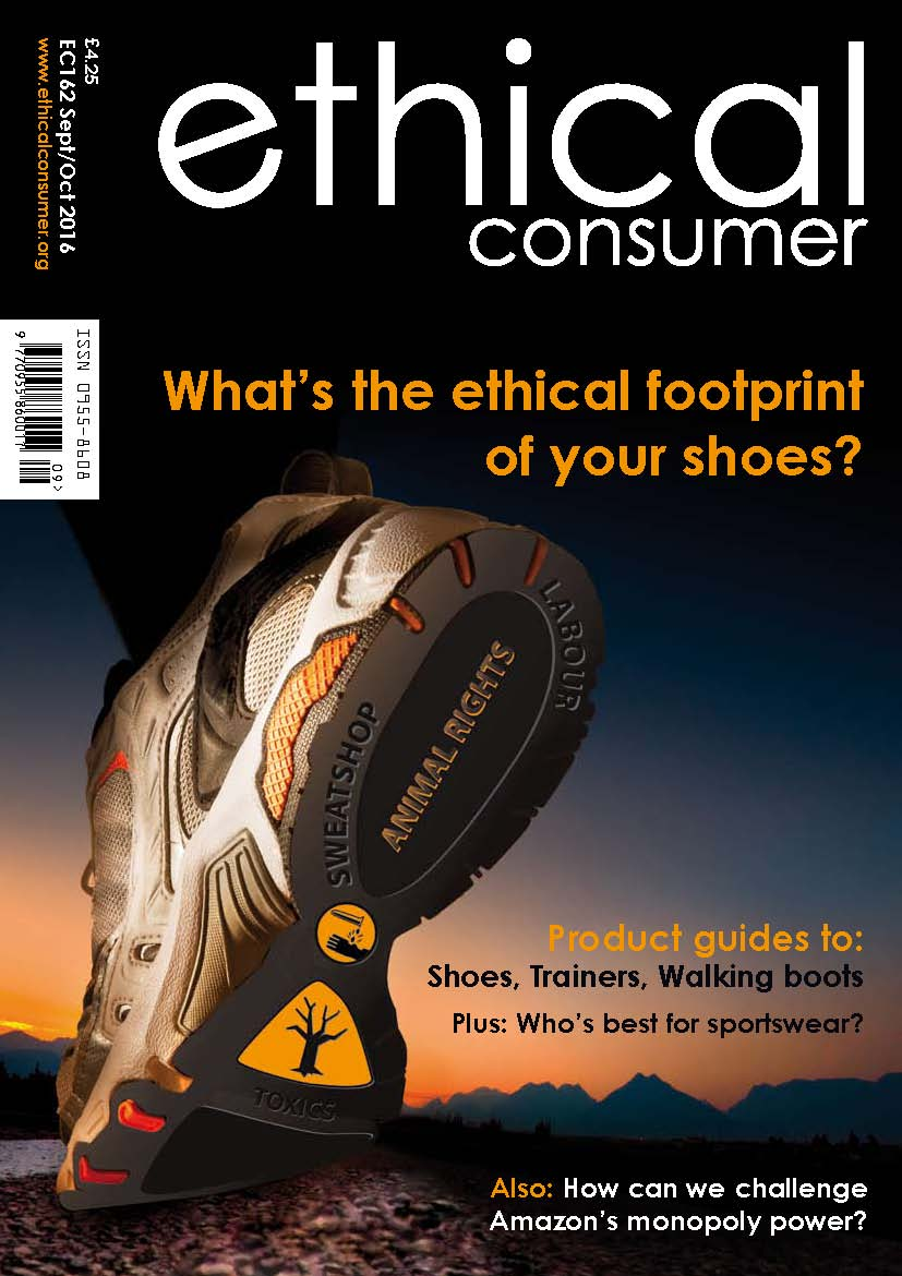 the ethics of consumerism Being an ethical consumer means buying products which were ethically produced and/or which are not harmful to the environment and society this can be as simple as.