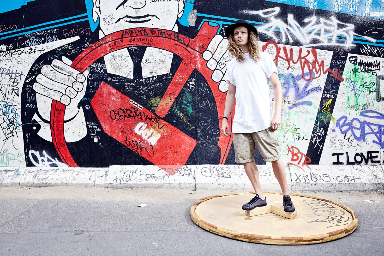 Ethletic Street Style Tobias