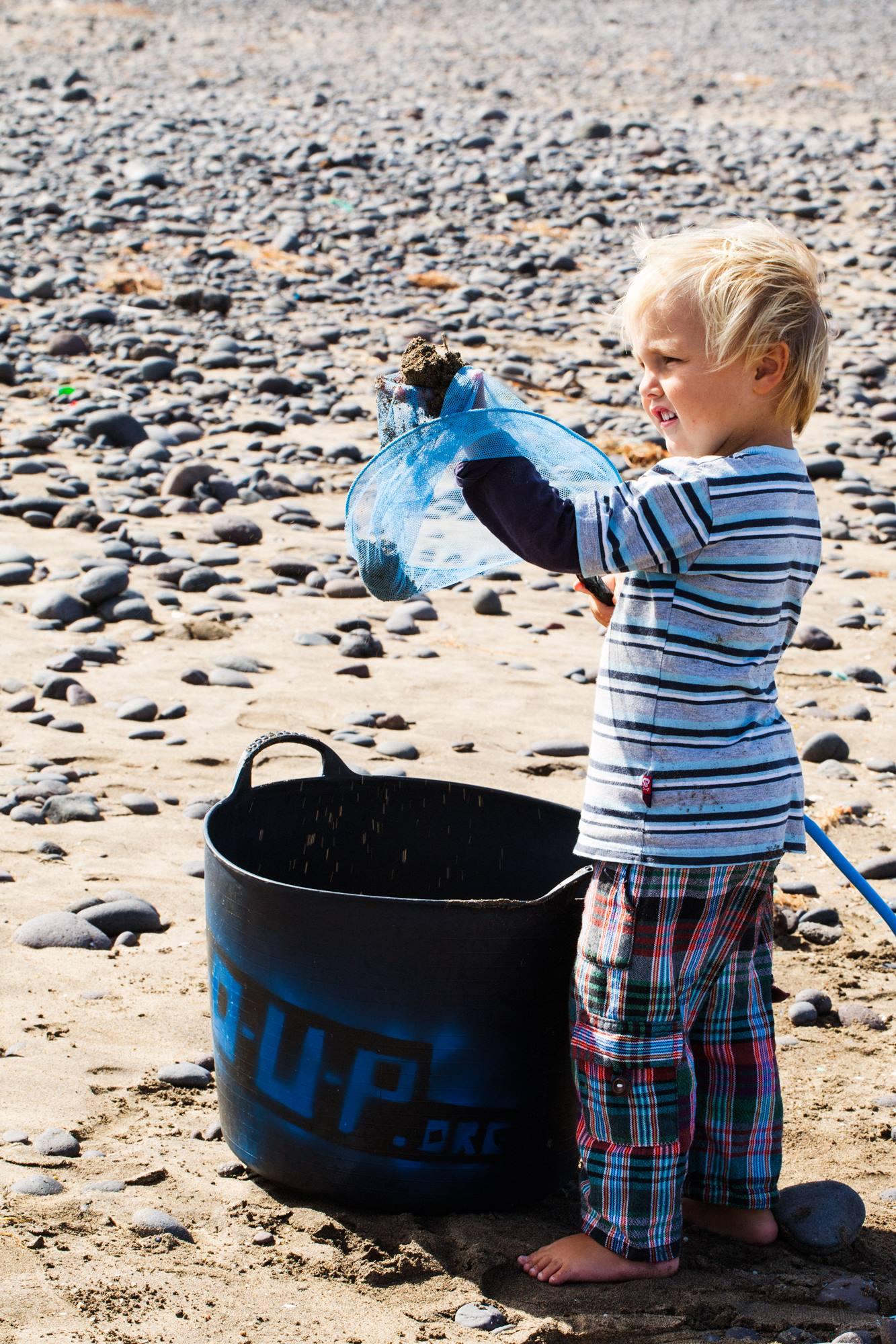 Clean Up Lanzarote