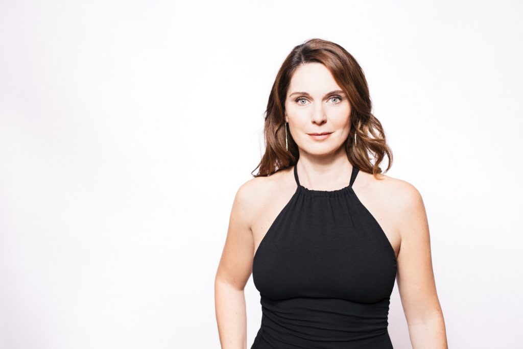 Etwas Sinnvolles tun: Nathalie Prieger gründete Mandala im Jahr 2000.