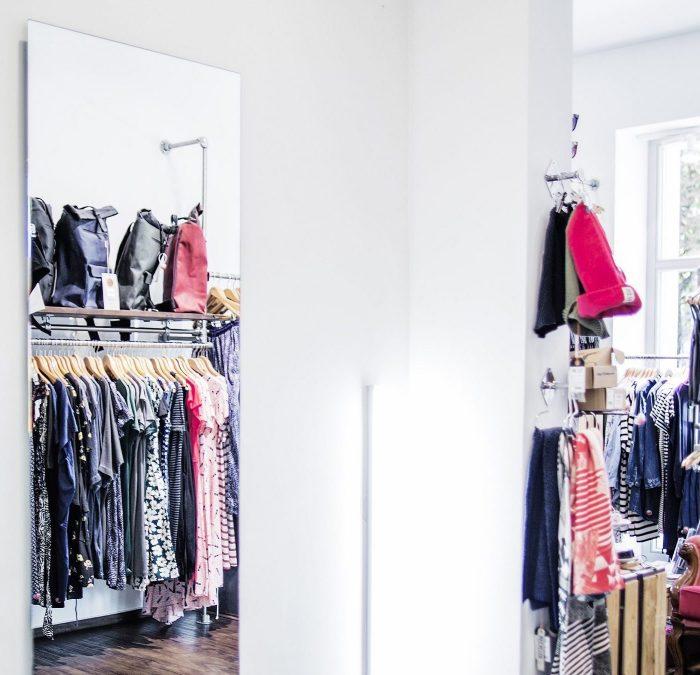 """ZÜNDSTOFF: """"Wir zeigen, dass öko-faire Mode stylisch ist"""""""