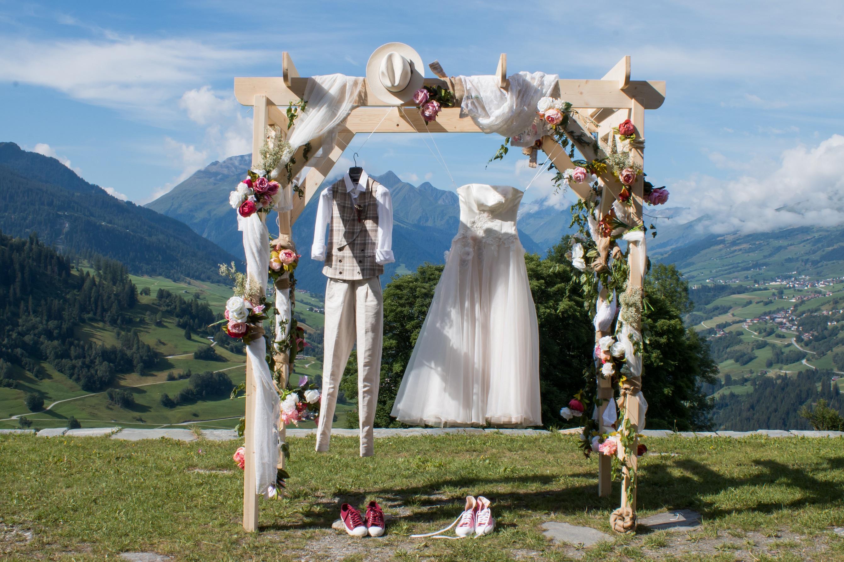 Ethletic Wedding