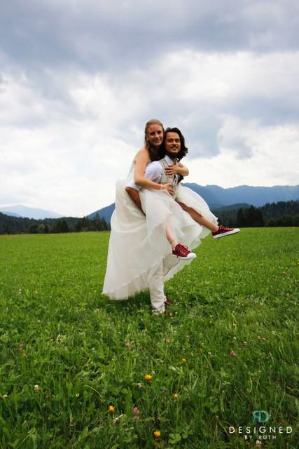 Wedding with Ethletic