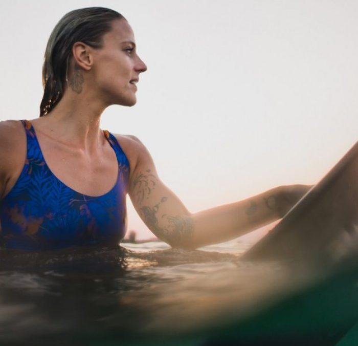 Fürs Meer – nicht für die Tonne