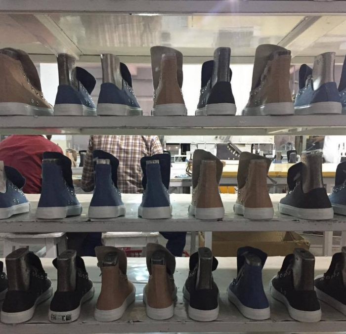 """""""Buy less!"""" Warum wir nicht wollen, dass ihr MEHR Schuhe kauft"""
