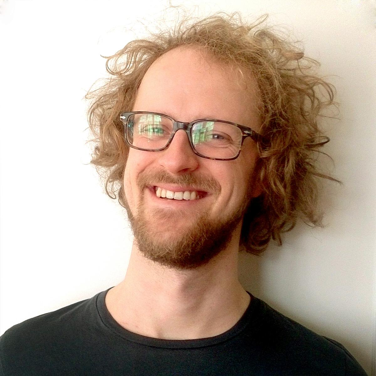 Portrait Daniel