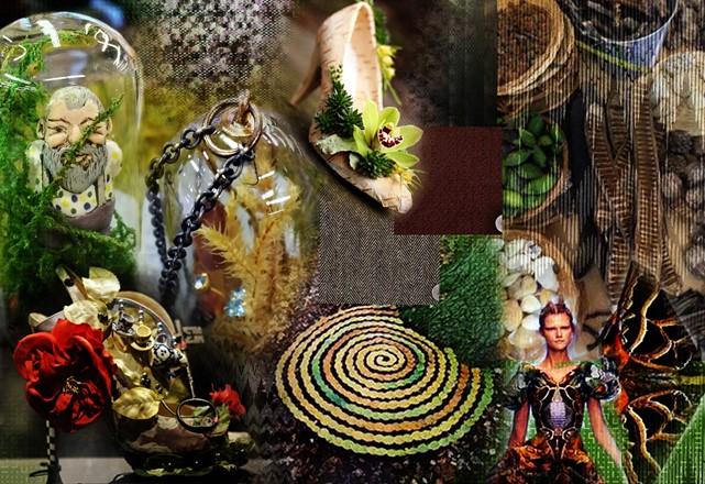 Huma Nauman Design