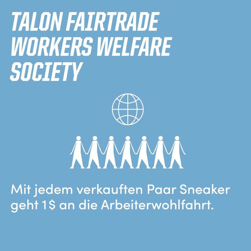 Talon Fairtade Workers Welfare Society