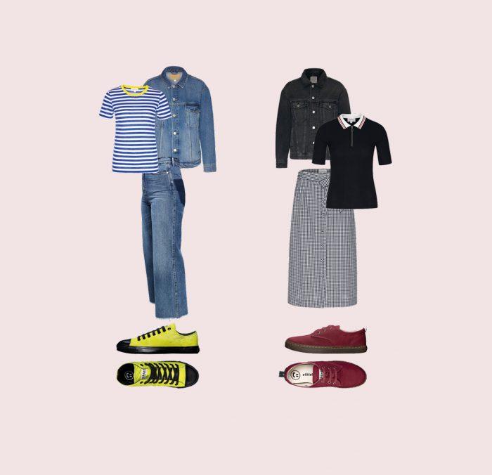 Sechs faire Marken: Trends bewusst shoppen