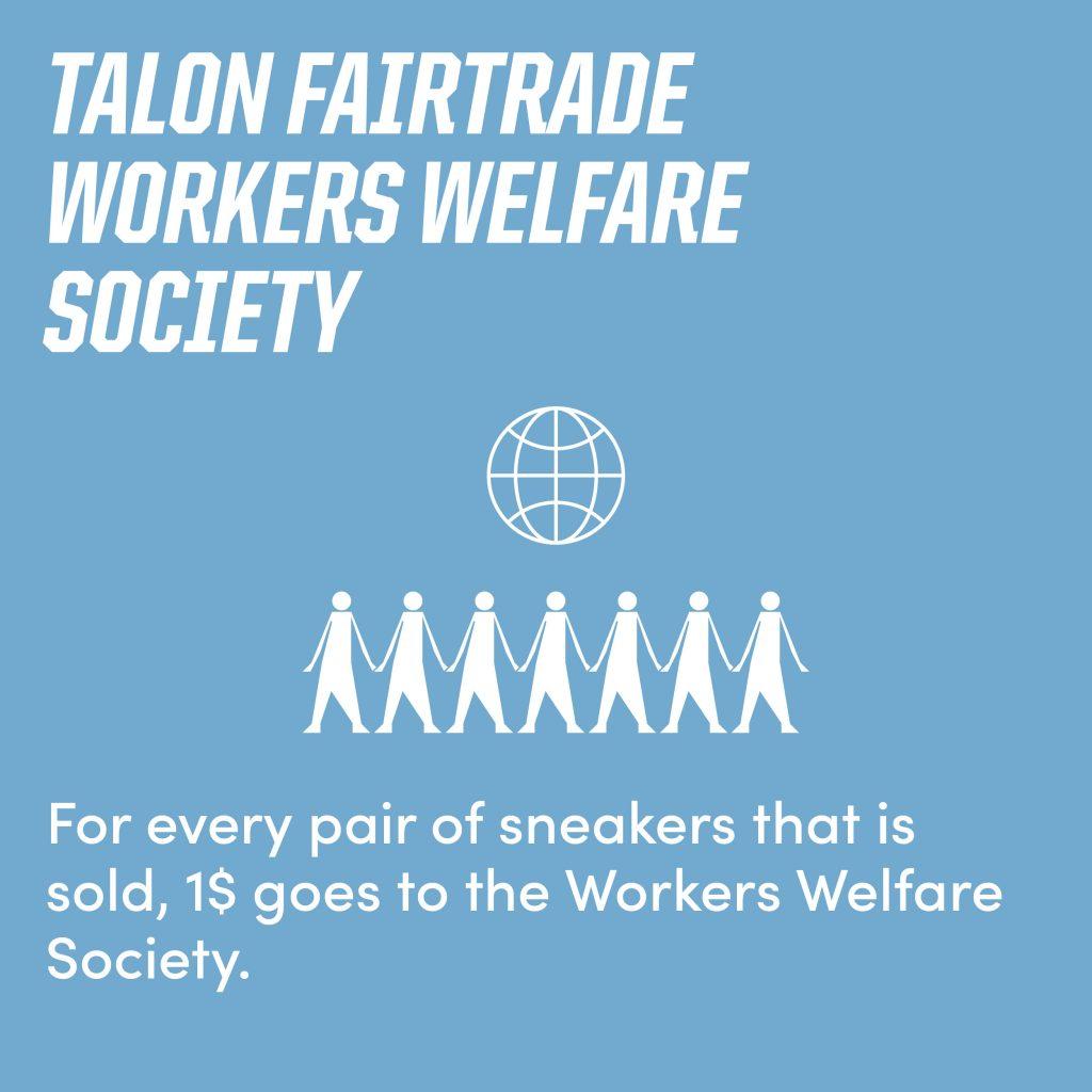 Talon Fairtade Workers Welfare Society