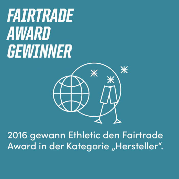 FAIRTRADE GEWINNER