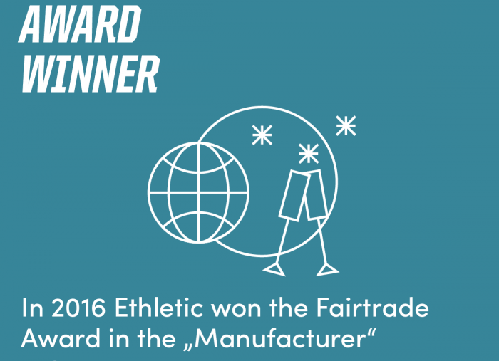 Fairtrade Winner