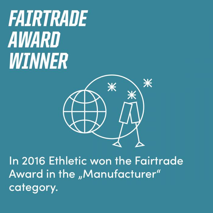Fairtrade Winner