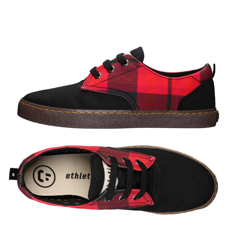 Fair \u0026 vegan Sneakers   Ethletic Online