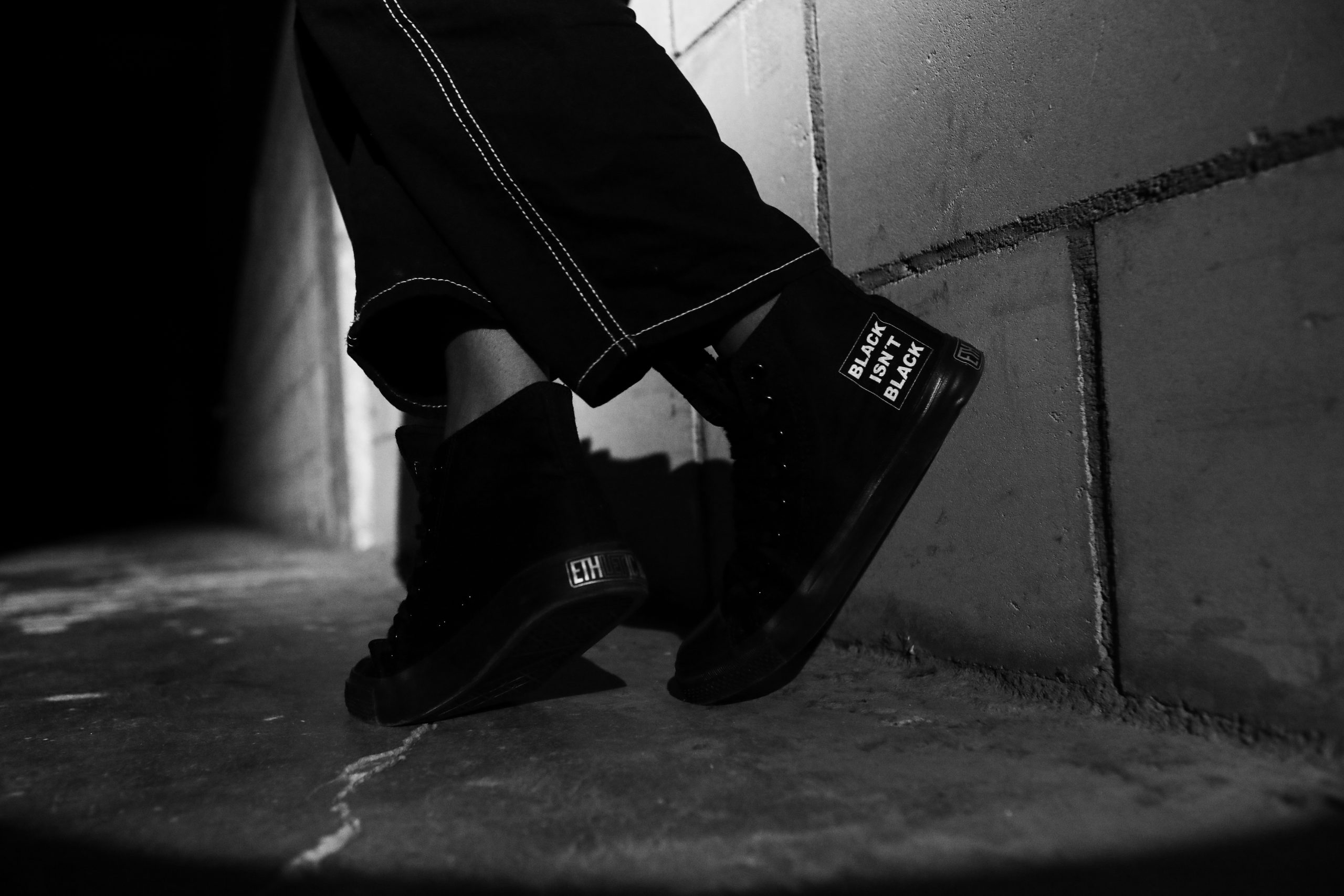 Mara Tröger Sneaker Ethletic